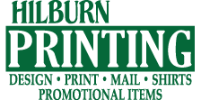 hilburn printing richard creative