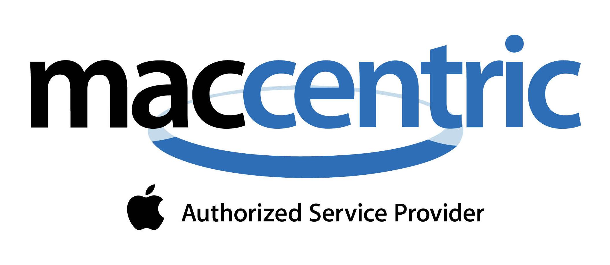 Maccentric