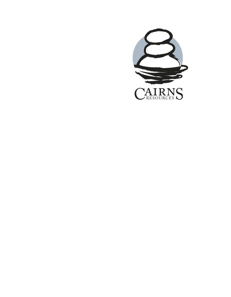 cairns-resources-logo-a