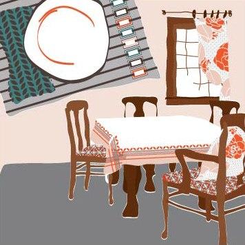 textile design 356x356