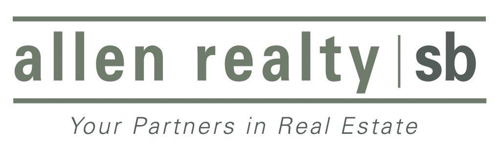 allen-realty-sb-logo-signage